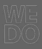 wedo grey logo