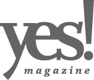 Yes-Magazine-grey logo